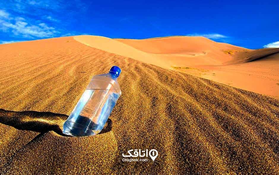روش های یافتن آب در کویر بقا در طبیعت
