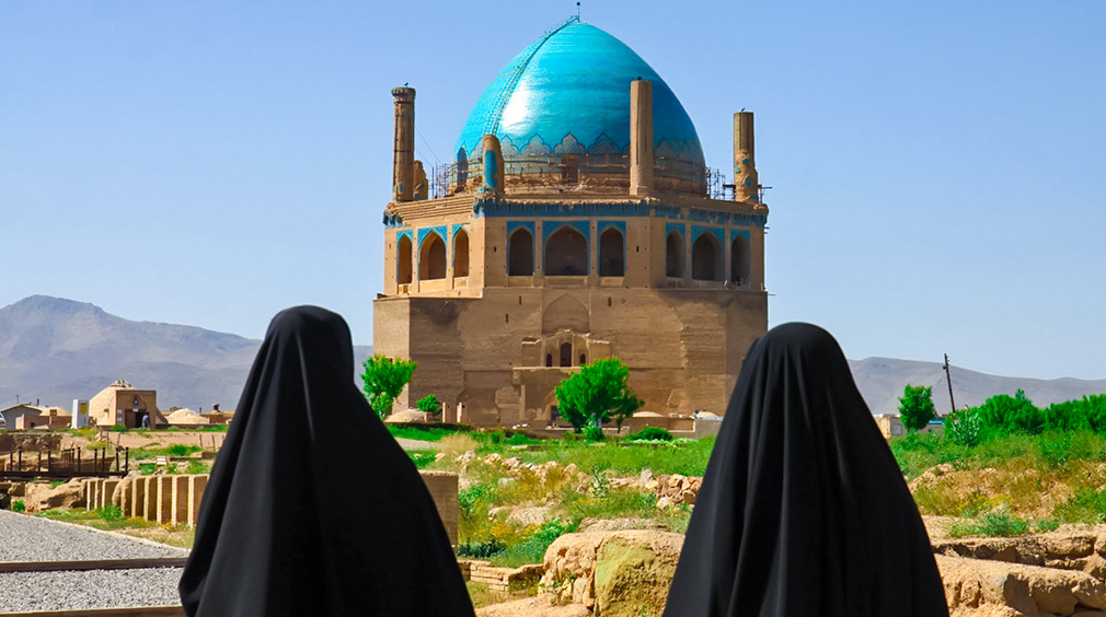 شهرستان سلطانیه