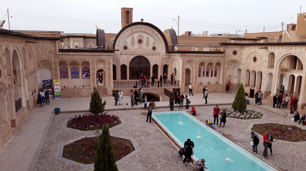 شهرهای نزدیک تهران برای یک شب اقامت و اجاره ویلا