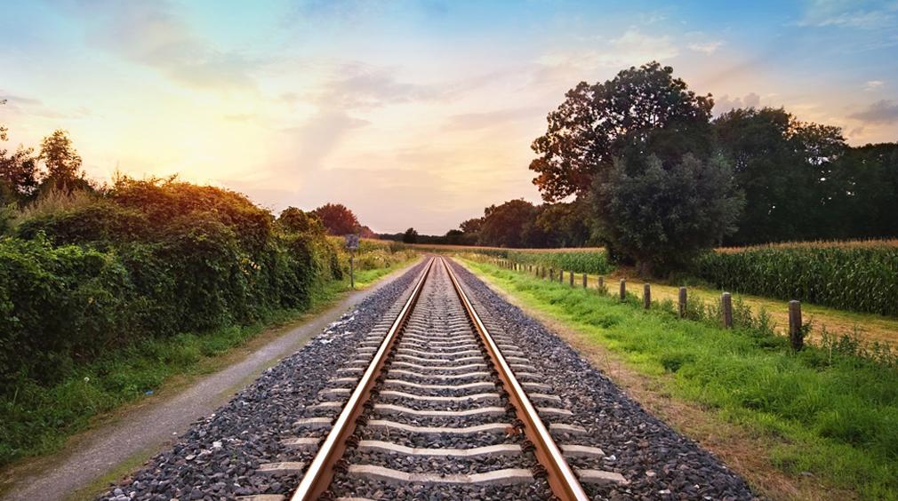 سفر به شمال با قطار