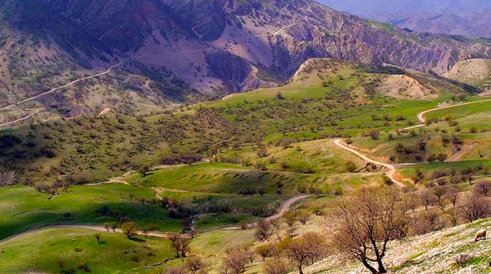 عجیب ترین شهرهای ایران