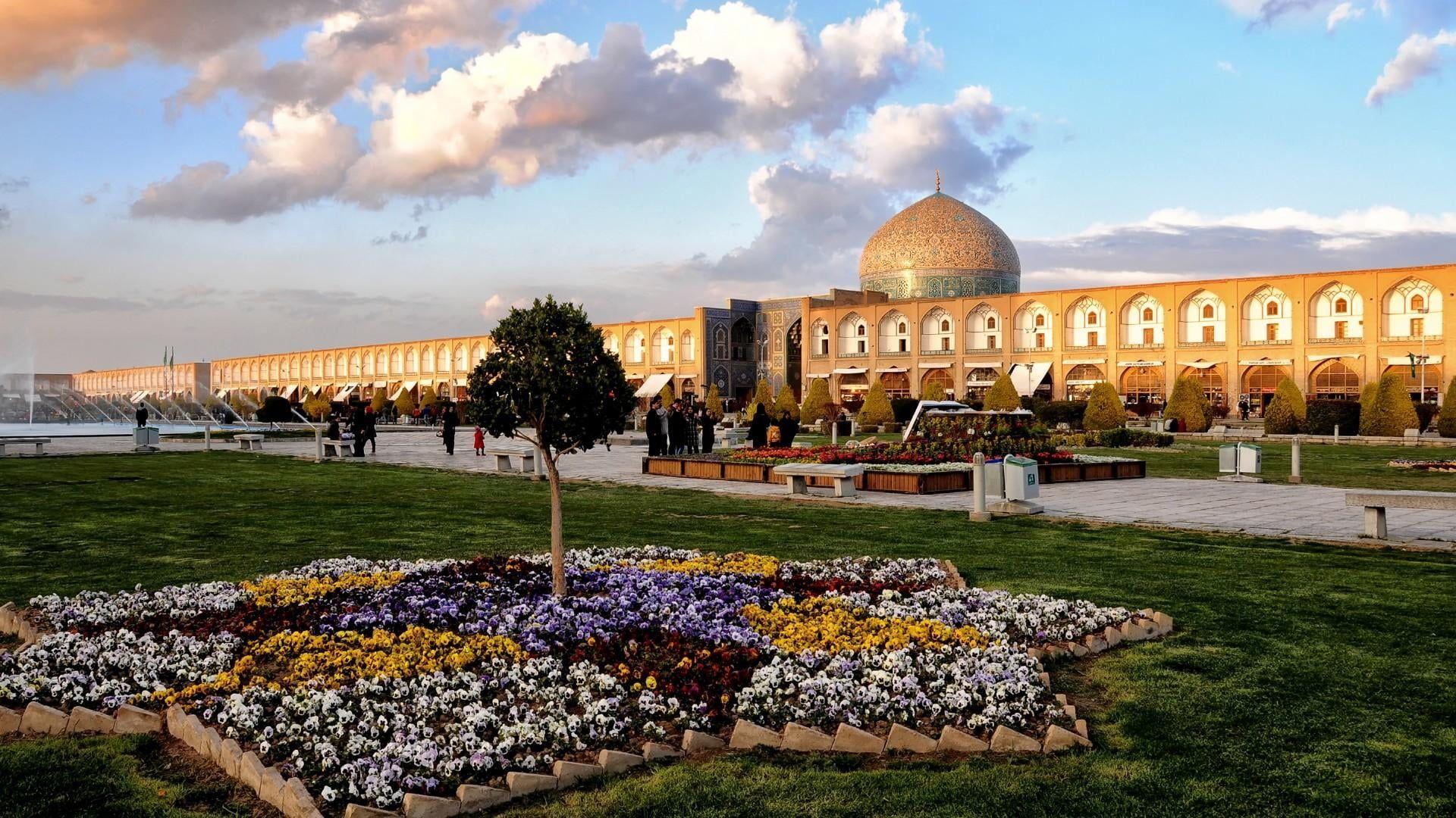 بهترین شهرهای ایران برای خرید کردن