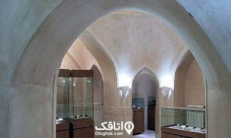 حمام تاریخی نصر