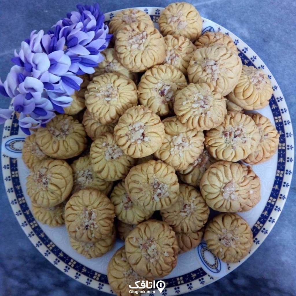 شیرینی های محلی چالوس