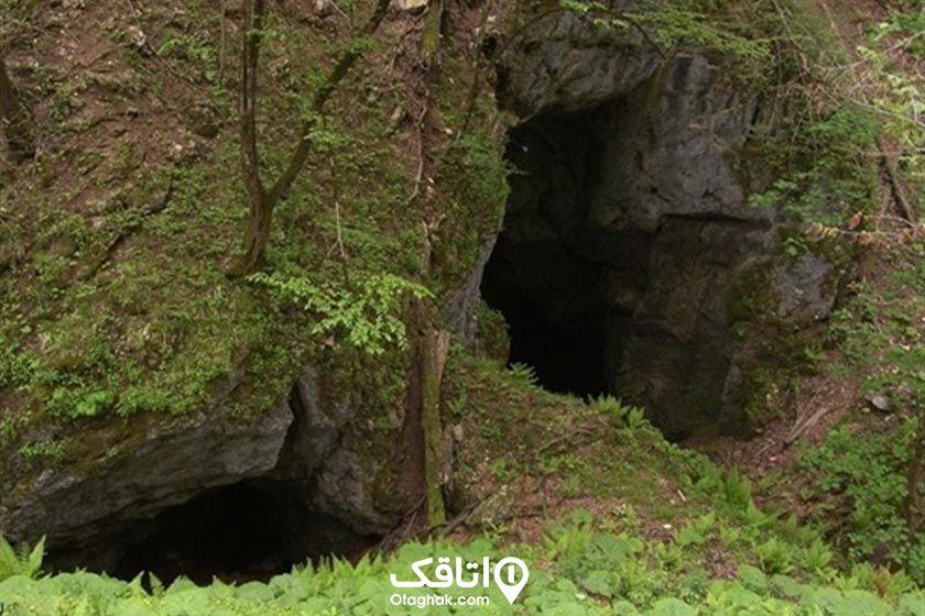 غارهای ماسال