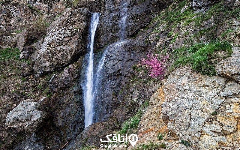آبشار ارومیه
