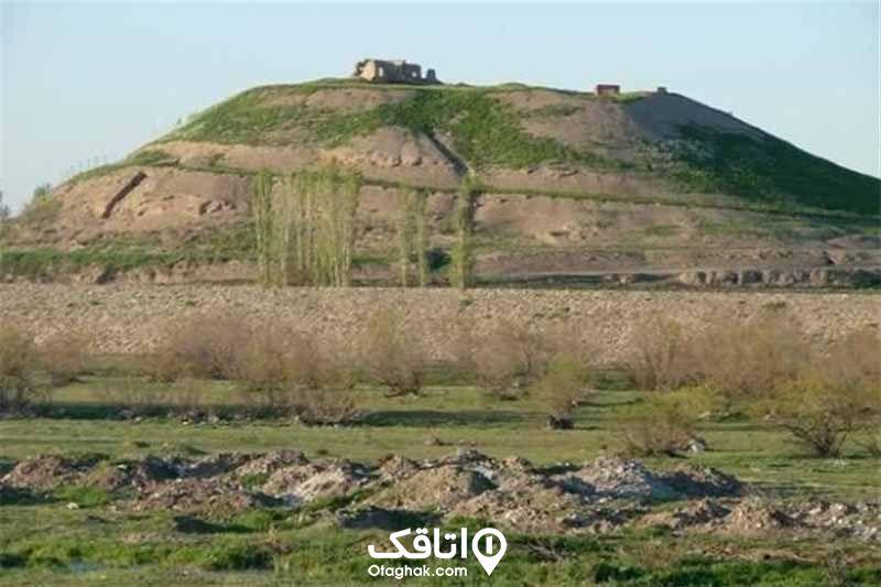 تپه نادری