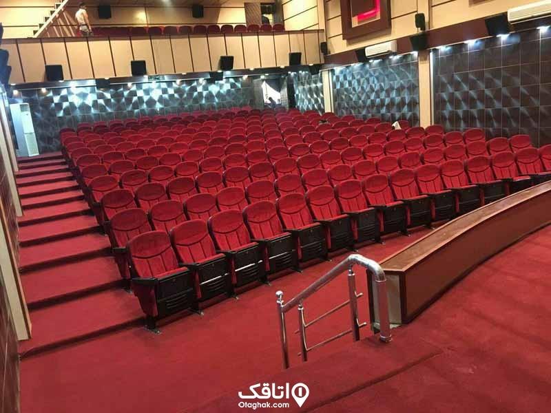 سینما سپهر شهریار