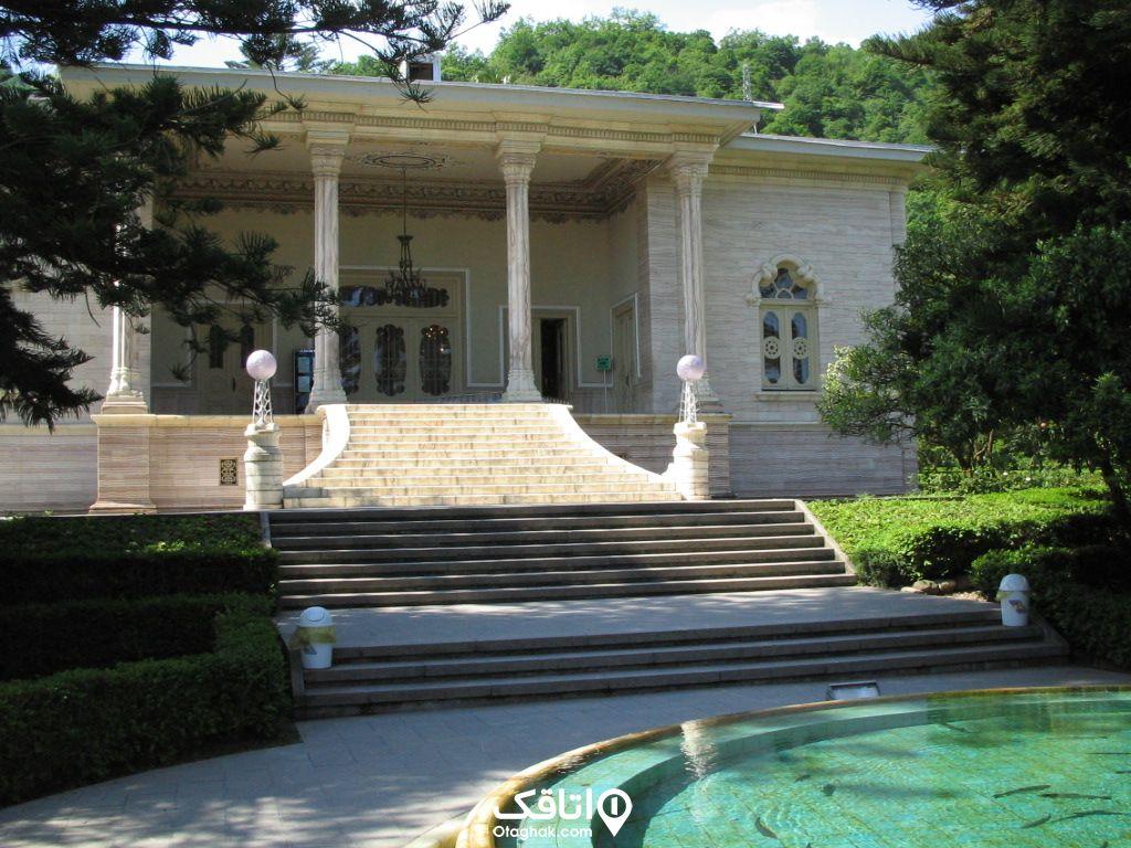کاخ رامسر