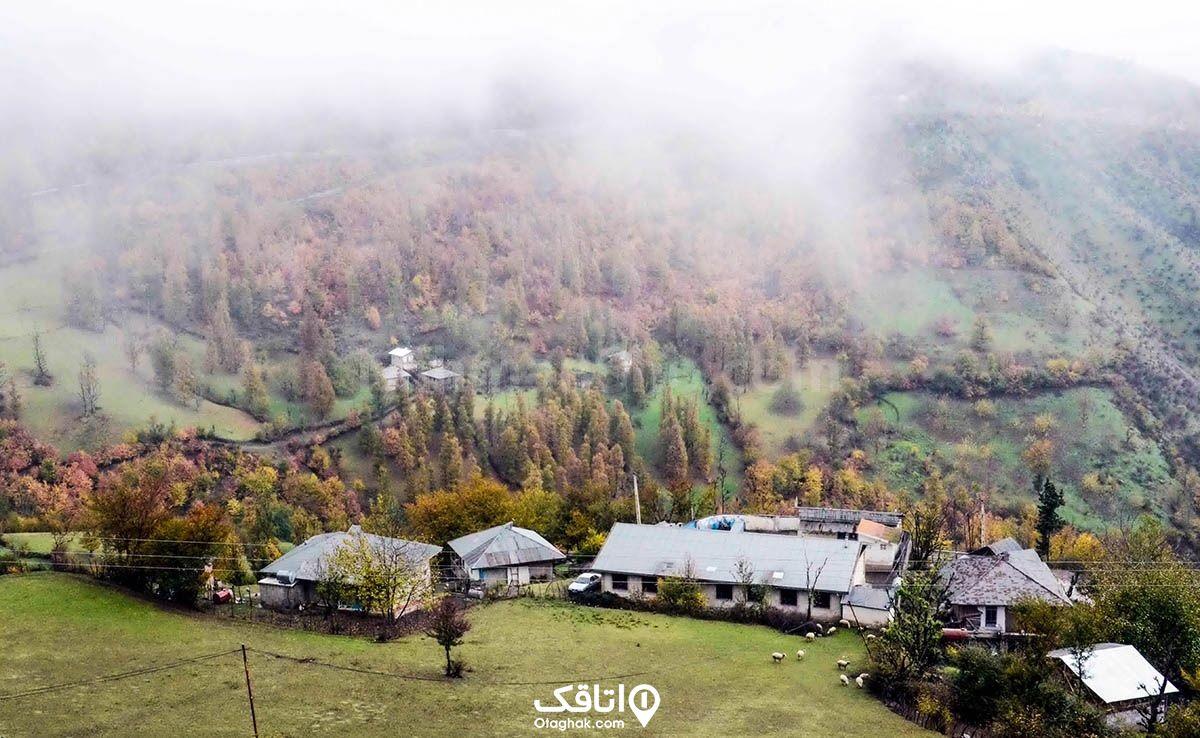 صنایع دستی رستم آباد