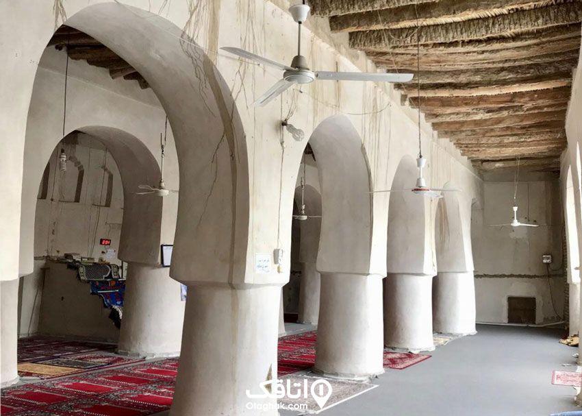 مسجد دزک چابهار